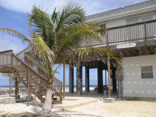 Turtle Run Oceanfront Private Home on Cayman Brac