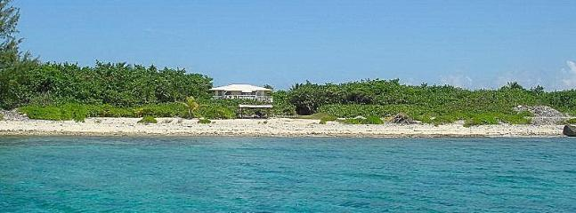 Cayman Brac Paradise w 330ft of private oceanfront