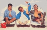 Weekendatbernies