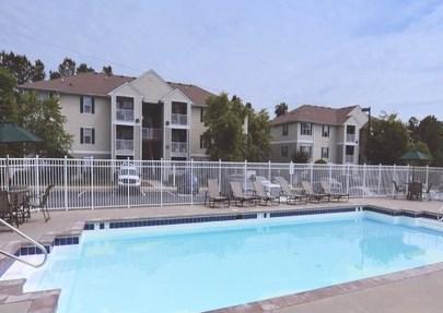 Rockwood Park Apartments Midlothian Va