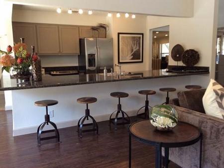 Retreat At Hart Ranch San Antonio Apartment Details