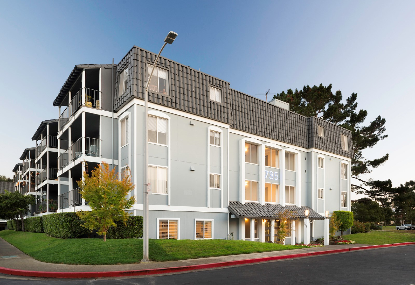 Mariners West Apartments San Mateo See Reviews Pics Avail