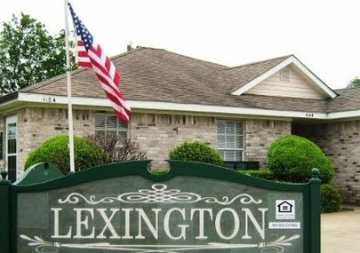Lexington Arms Apartments Waxahachie Tx