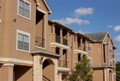 Thornbury Apartments Houston