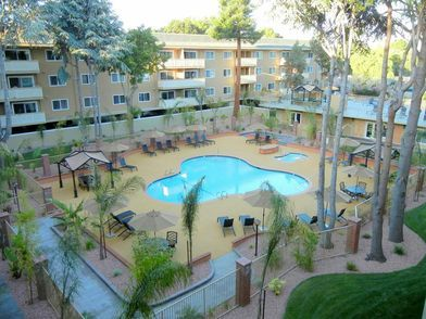 Regency At Mountain View Apartments - RentLingo featured apartment