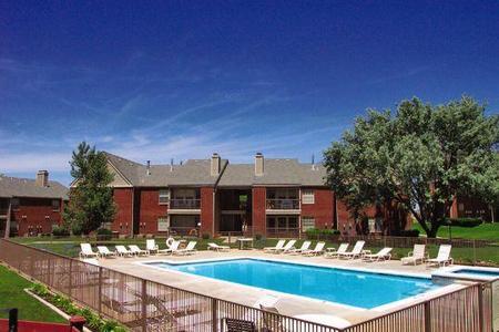 Quail Creek Apartments Amarillo Apartment For Rent