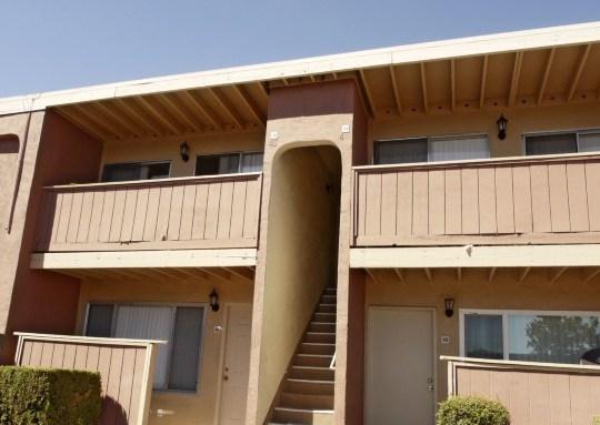 Villa Del Rio Apartments Sacramento Reviews