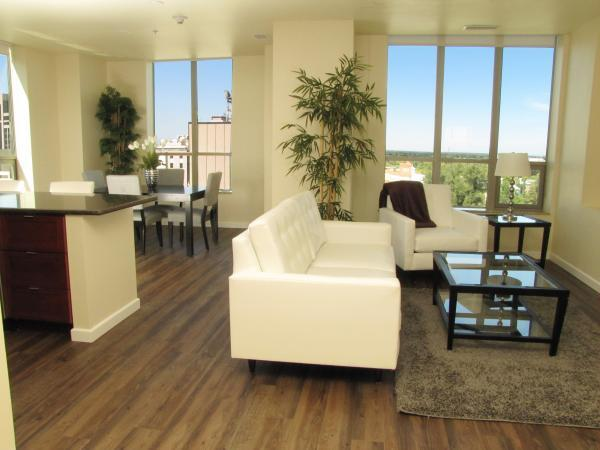 The Penthouses at Capitol Park - RentLingo featured apartment