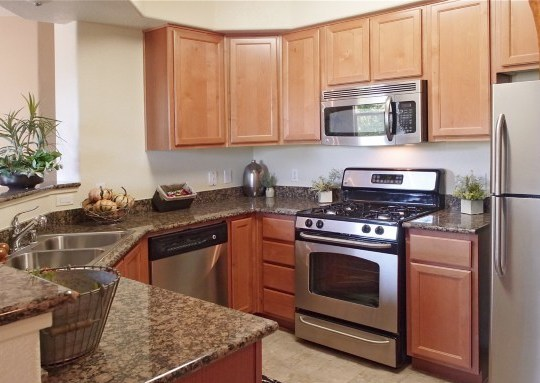 Montessa at Whitney Ranch - RentLingo featured apartment