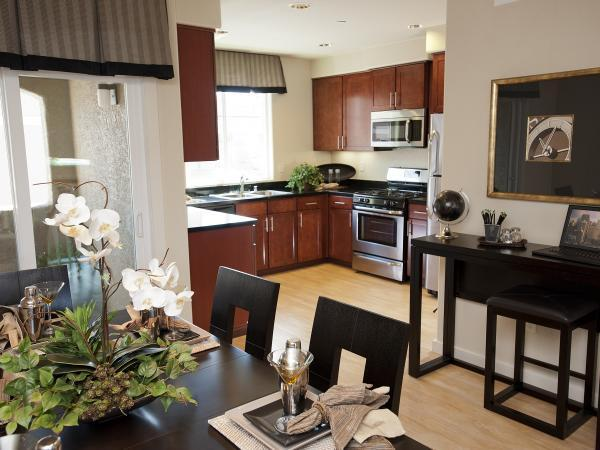 Adora Luxury Townhomes - RentLingo featured apartment