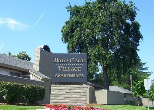Birdcage Village Apartments Citrus Heights