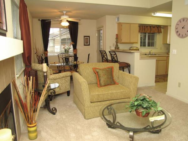 Sherwood - RentLingo featured apartment