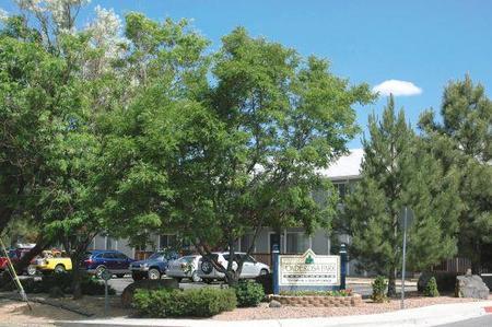 Ponderosa Parkway Apartments Flagstaff Az