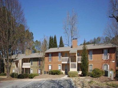 Toco Hills Apartments