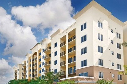 Solmar On Sixth Fort Lauderdale Apartment For Rent