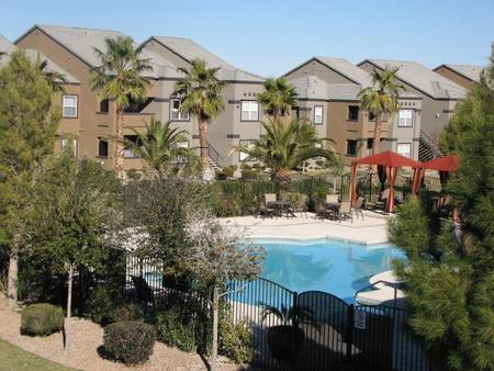 Pinehurst Garden Apartments