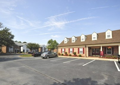 Auburn Place Apartments Virginia Beach Reviews