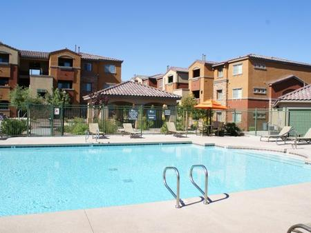 Arbor pointe las vegas apartment details comments and for Storage one rhodes ranch