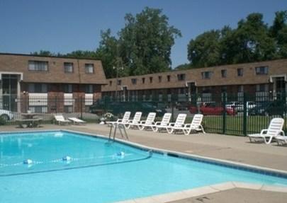 Hunt Club Apartments Sylvania Apartment For Rent