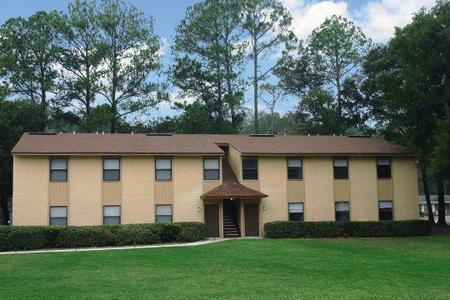 Hidden Oaks Apartments Jacksonville Apartment Details