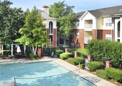 Arbor Gates At Buckhead Atlanta Apartment Details