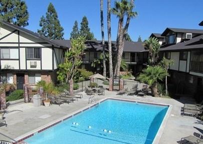 Bonita Glen Apartments San Diego
