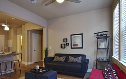 The Landings At Brooks City Base San Antonio Apartment