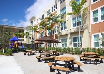 Miami Gardens Village Apartments