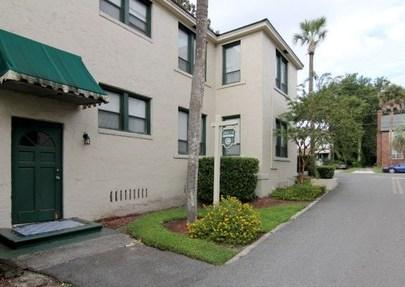 Riviera Parkway Apartments Jacksonville Fl