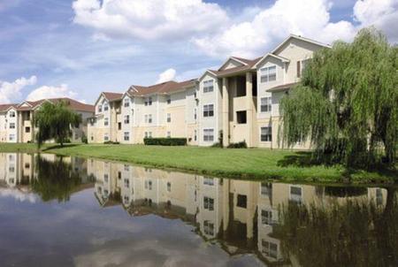 Stratford Point Apartments Sanford Fl Reviews