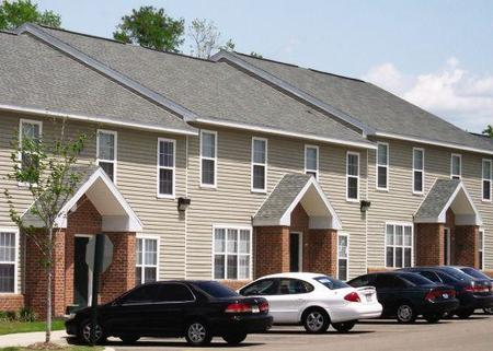 College Club Townhomes Apartments Tallahassee Apartment For Rent