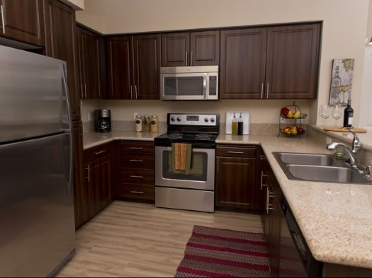 Lawrence Station Apartments - RentLingo featured apartment