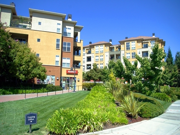 Avalon Silicon Valley Apartments Sunnyvale Apartment For Rent