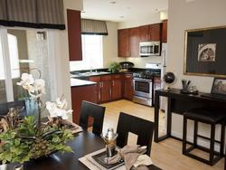 Adora Luxury Townhomes