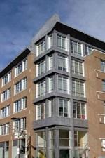 160 East Berkeley Street Apartments