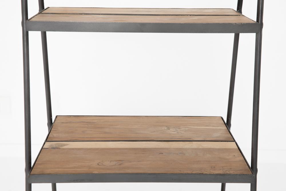 A Frame Shelves (small) | Patina