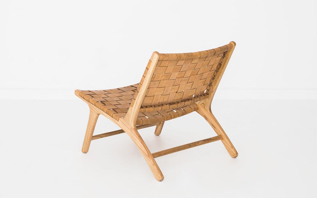 Maddox Chair Patina