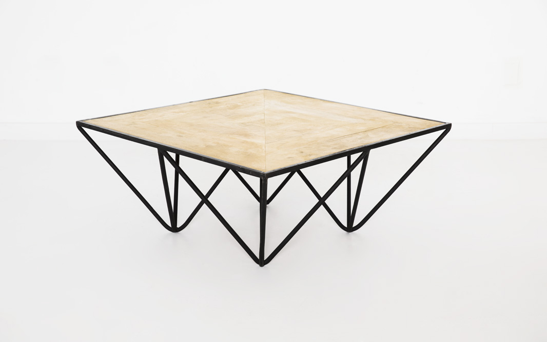 Dia Coffee Table Patina