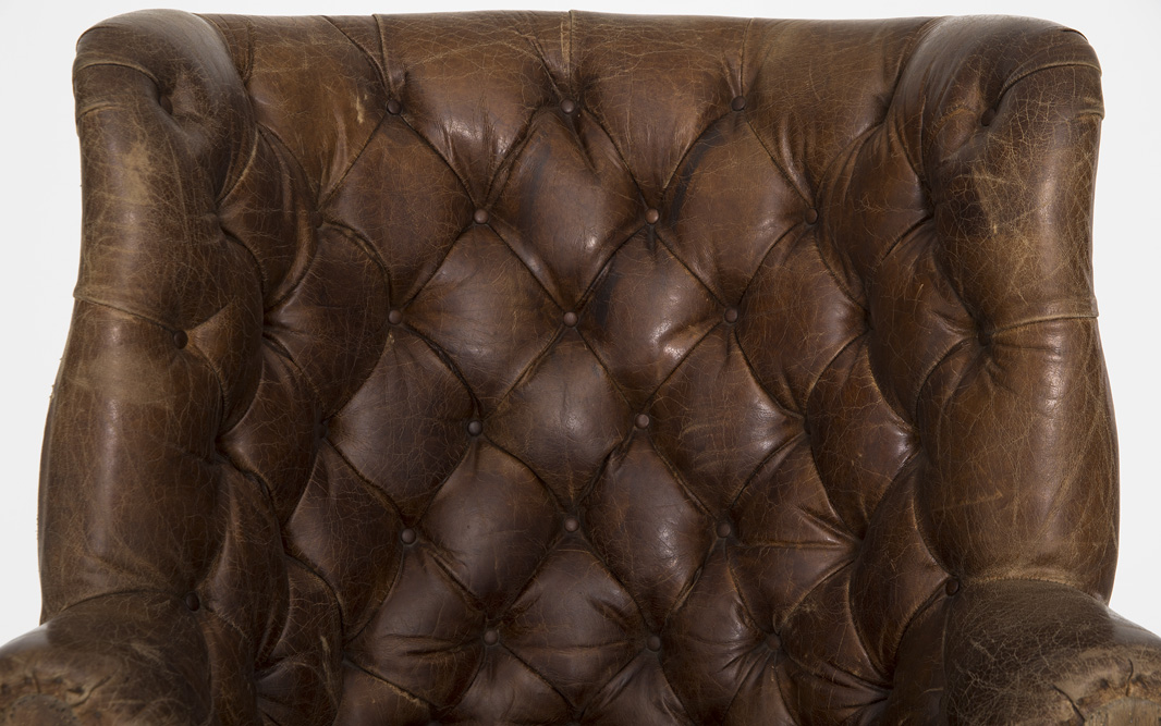 Single Malt Chester Chair Patina