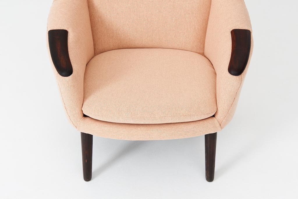Spencer Chair Patina