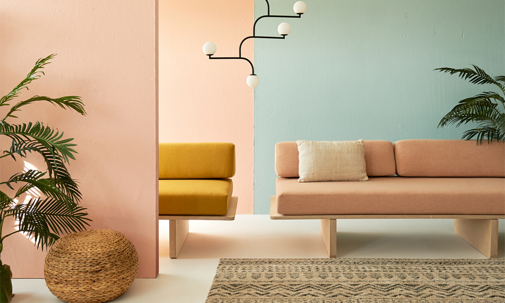 Introducing our Supply Sofas || made by the patina team