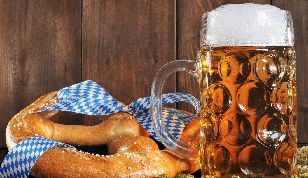 Oktoberfest Healthy Options