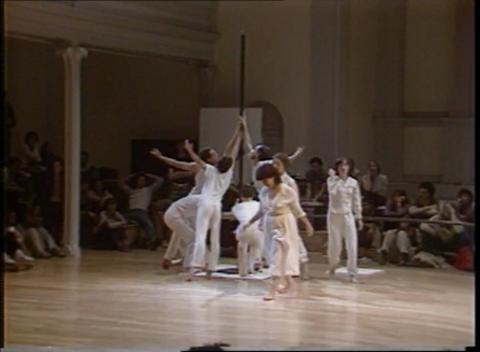 Judson Dance Theatre reconstructions