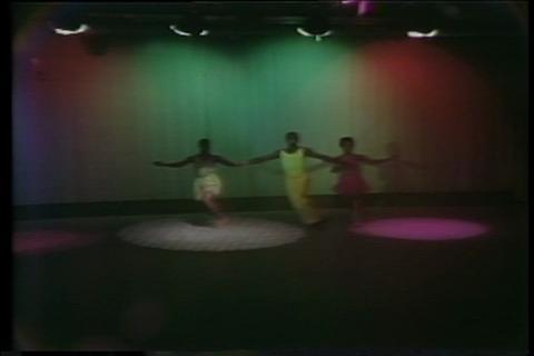 Bowen/Peters School of Dance