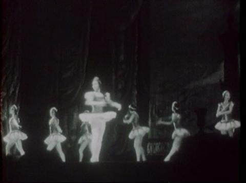 [Dance films by Ann Barzel]