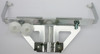"""RF18LW-ASB   -   18"""" lightweight roller frame, aluminum"""