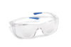 1135   -   Readers Series safety glasses, focus powers of weak, medium and strong,scratch resistant lens, 12/box