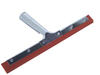 "SD12-H   -   12"" flat squeegee, H-line red, double blade, 12/box"