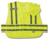 E5721364   -   Hi-Viz Lime GloWear, Expandable