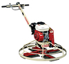 "85600   -   EDCO Power Trowel, 24"", 4 HP, Honda, Reduced Speed"